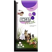 ANC ANCAT FRESH Pienso para gatos 3 kg