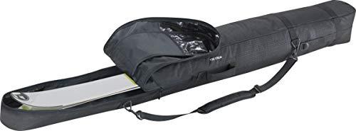 EVOC Sports GmbH Bag 50l, Ski Transport Tasche, Black, L/XL(170-195cm)