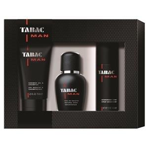 Tabac Herrendüfte Tabac Man Geschenkset Eau de Toilette Spray 30 ml + Shower Gel & Shampoo 75 ml + Deodorant Spray 50 ml 1 Stk.