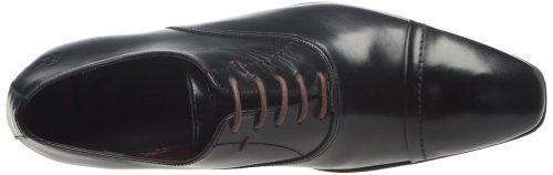 Costume Korio2, Tacco Basso Da Uomo Nero (noir)