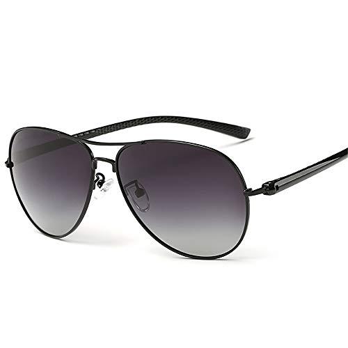 LEIAZ Polarisierte Herren Sonnenbrille Modische 100% UV400 Schutz Sonnenbrille für Golf, Autofahren, Outdoor Sport, Angeln