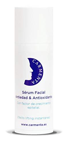 Carmenta Serum Facial Antiedad + Antioxidante - 50