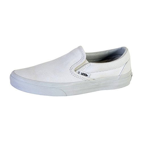 Vans Unisex Adults' Classic Slip-On Trainers