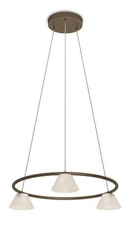 Philips Suspension LED Bronze Vendee Luminaire d'intérieur