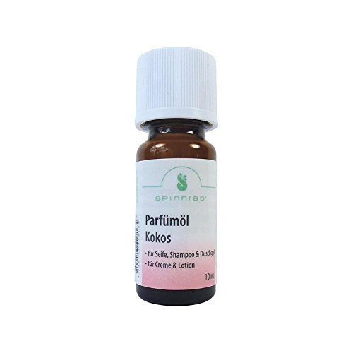 Spinnrad Parfümöl Kokos 10 ml -
