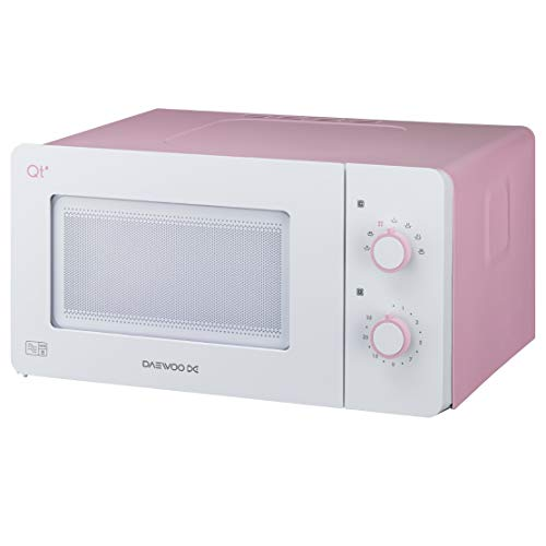 31FlYzKeoZL. SS500  - Daewoo QT1R Compact Manual Control Microwave Oven