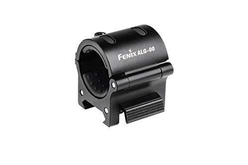 fenix Sport alg-00 Picatinny/Weaver Quick Release Halterung, Black, small -