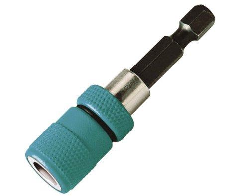 Wolfcraft 2411000 - Portapunta magnético y limitador de profundidad 60 mm especial pladur