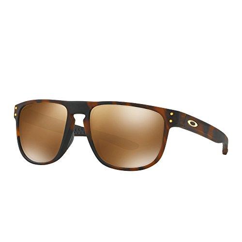 Preisvergleich Produktbild Oakley HOLBROOK R OO9377-06 Mate-Dark Brown Schildkröte Prizm Wolfram polarisierte Sonnenbrillen