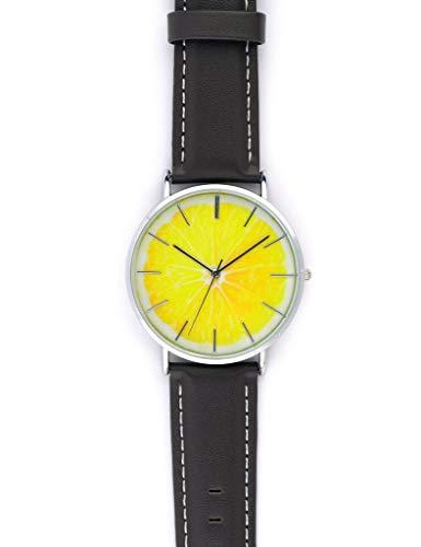 NowWatches Lemon - Reloj para Mujer