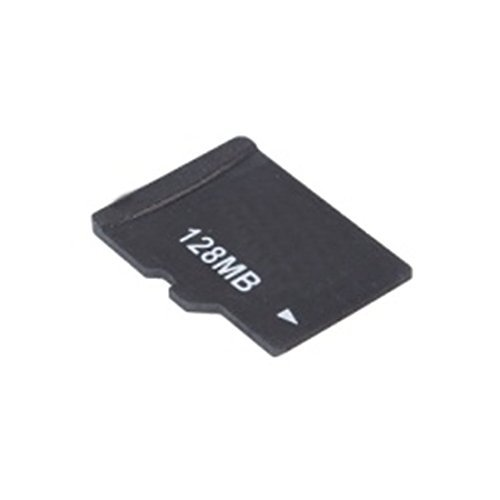 TOOGOO(R) Memory Card - TOOGOO R 128MB Micro SD TF Memory Card For Samsung Galaxy S5 S4 S3 Note 4 3 2 Android Tablet