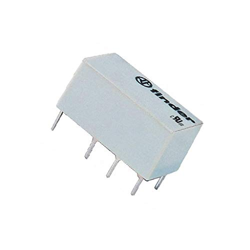 30.22.7.005.001 Relay electromagnetic DPDT Ucoil5VDC 2A/125VAC 30.22.7.005.0010 -