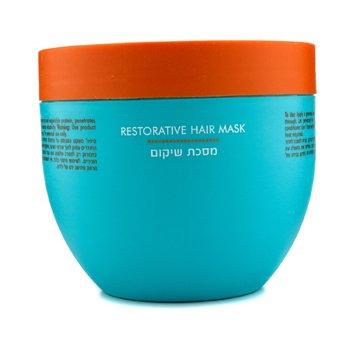 Moroccanoil Restorative Hair Mask (For Weakened and Damaged Hair) 500ml -