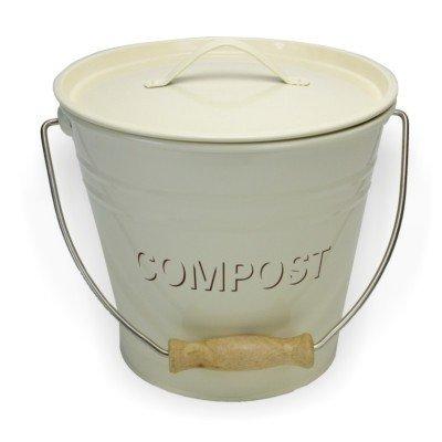 nutleys-lot-de-4-l-de-cuisine-de-style-retro-en-email-creme-seau-a-compost