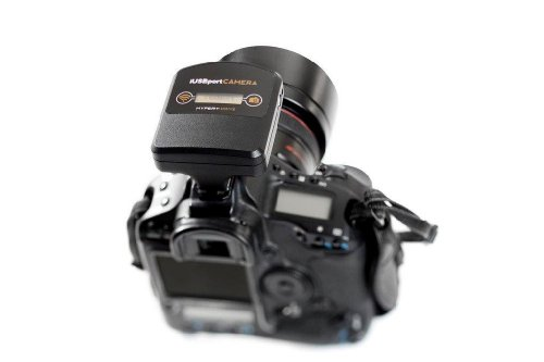 Hyper Juice iUSBport Kamera Fernbedienung für Überwachung Kamera mit iPad/iPod/Android