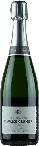 M. Grumier Champagne Blanc De Noirs Extra Brut