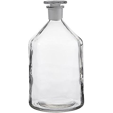 neolab S de 1442steilbrustflasche Cristal Transparente, NS 29/32, 2000mL