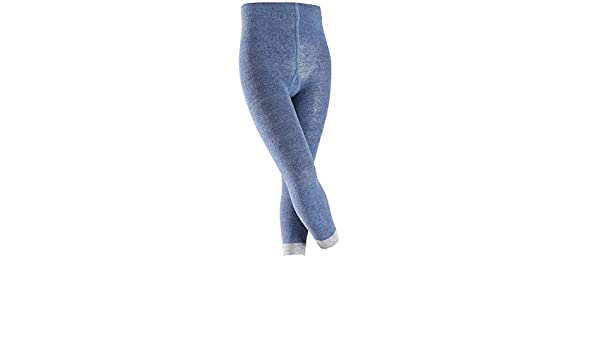 - 8 Warm Multiple Colours EU 80-164 kid FALKE Girls Active Warm Leggings UK sizes 3 ideal for outdoor activities breathable Wool Blend 1 Pair