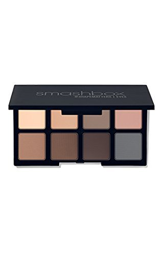 SMASHBOX PHOTO MATTE EYES SHADOW MINI