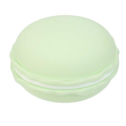 Dtuta Mini Macarons Bunte Und Kompakte Und Praktische Aufbewahrungsbox Aufbewahrungsbox Headset Sd-Kartenbeutel Tragetasche