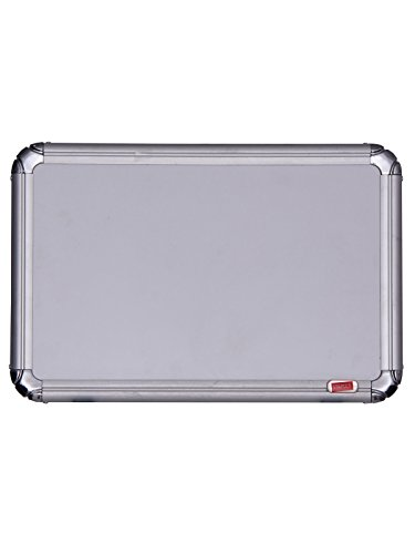 Staples SF80007, WRITING MAGNETIC BOARD ORGANIC WHITE, SIZE 3 X 2 FT