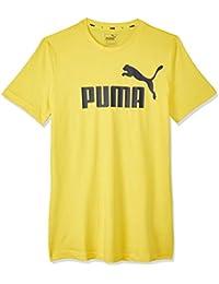 Puma Jungen ESS Logo T-Shirt