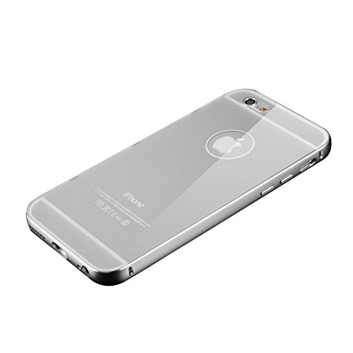 custodia iphone 6 alluminio