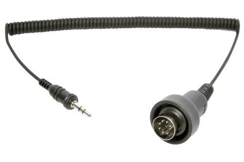 Sena SC-A0123 Jack Stereo Da 3.5mm Per Cavo Din A7 Pin Per Sistemi Audio