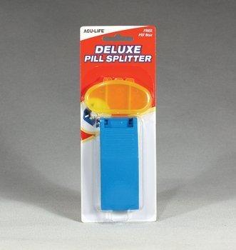 Pill Splitter - Pill Splitter - 1 Each / box by Health Enterprises Inc.