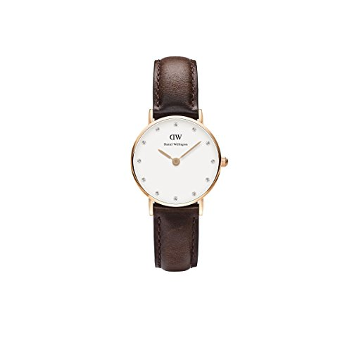 Shopping mit http://armbanduhren.kalimno.de - Daniel Wellington Uhr Classy Bristol Led