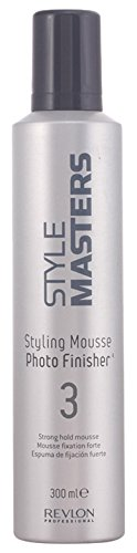 Revlon Professional Style Masters Styling Mousse Photo Finisher 3, 1er Pack (1 x 300 ml)
