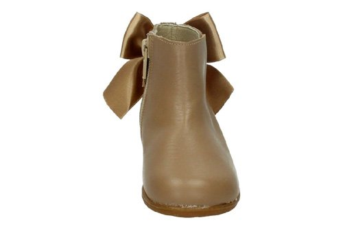 MADE IN SPAIN, Bottes pour Fille Taupe