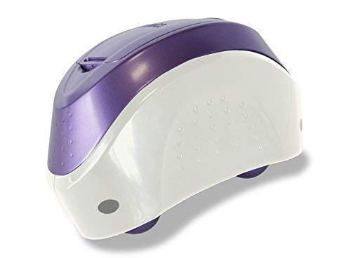 Homedics Mini-Percussions-Massagegerät für Gesicht, Körper, Hals, Massagegerät -