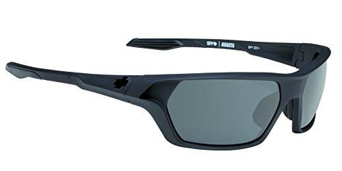 Spy Sonnenbrille Quanta, Gray Polar, 673007243135