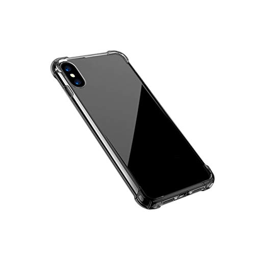 (Anti-Knock Flash Ballon Drop-Resistance Telefon Schutzhülle für iPhone X)