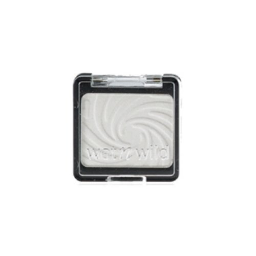 WET N WILD Color Icon Eyeshadow Single - Sugar