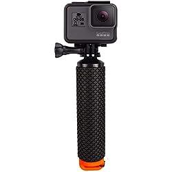 Poignée Flottante Etanche Action Caméra Grip Pôle Handle Poignée Grip Flottant pour GoPro Hero et Action Caméra Accessoires de Sport Aquatique