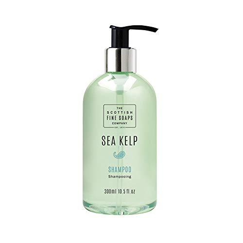 Scottish Fine Soaps Sea Kelp Shampooing Varech 300 ml