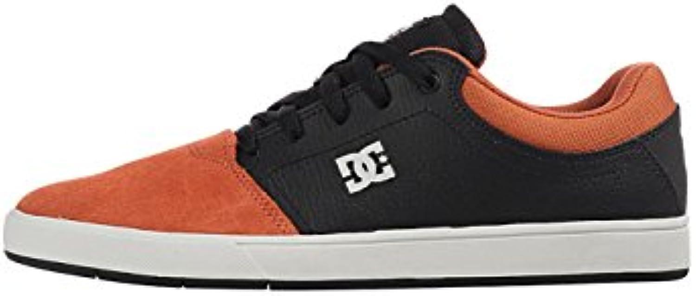 DC Schuhe Crisis SE Schwarz Gr. 44