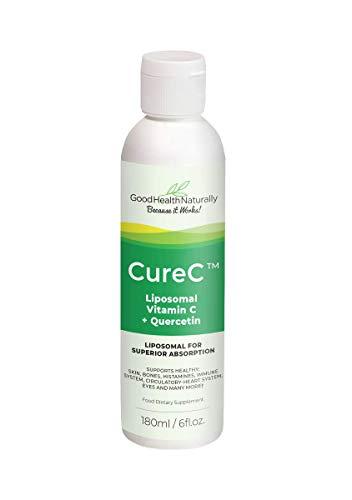 CureC - Liposomal...