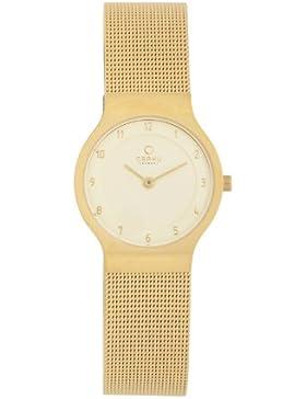 Obaku Harmony Damen-Armbanduhr V133L GGMG