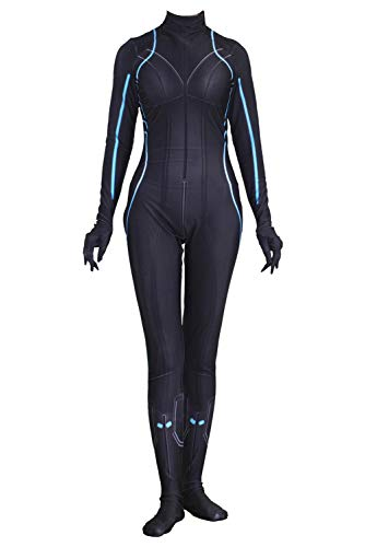 - Black Widow Avengers Outfit