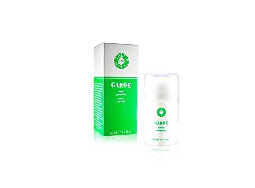 Garoe crema correctora pieles grasas 50 ml.