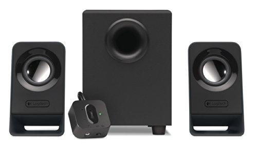 31Fn5gi545L - Logitech® Multimedia Speakers Z213 - N/A - Analog - N/A - EMEA - EU