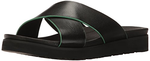 ugg-australia-kari-leder-pantolette-sandale-black-1015786-grosse-41