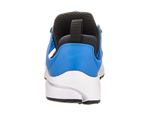 Nike 848187-005, Scarpe da Trail Running Uomo Nero