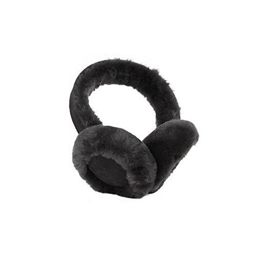 Brompton Earmuffs - Black