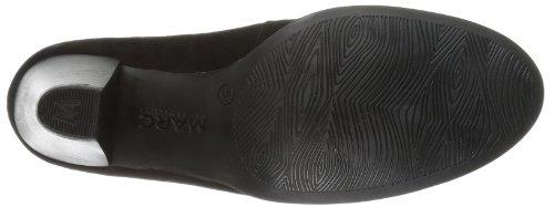 Marc Shoes Perla 2 1.405.33-21 Damen Pumps Schwarz (black 100)