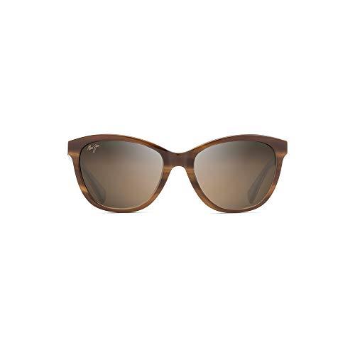 NEW Genuine Maui Jim Sunglasses Glasses - Color: Tortoise White and Blue