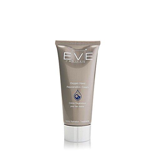 Eve Rebirth EVE04 Crema Luxury Ringiovanimento Mani L con Ottimizzatore di Ossigeno